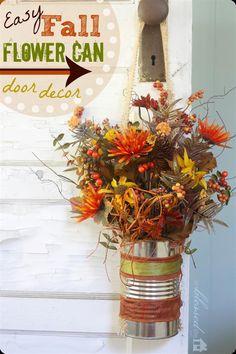 Bing : autumn door decorations