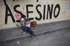 Voter discontent in #Mexico is high, and a debate rages over how best to send the political class a message of disgust in #Sunday's midterm elections.