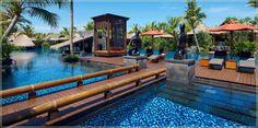 The St. Regis Bali Resort, Nusa Dua, Indonesia