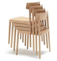 Silla Smart wood de Andreu World - Tendenza Store