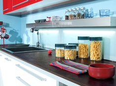 Kitchen Appliances, House, Blog, Ideas, Diy Kitchen Appliances, Home Appliances, Home, Haus, Houses