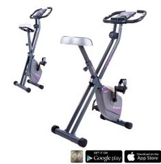 Bicicleta magnetica inSPORTline inCondi UB20m Fitness, Stationary, Gym Equipment, Bike, Bicycle, Workout Equipment, Keep Fit, Cruiser Bicycle, Bicycles