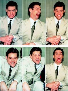 Jim Carrey!