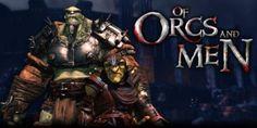 Of Orcs and Men un RPG du studio français Cyanide