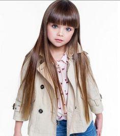 Anastasia Knyazeva: la niña más guapa del mundo Cute Little Baby Girl, Beautiful Little Girls, Beautiful Children, Cute Girl Image, Cute Girl Photo, Girl Pictures, Girl Photos, Anastasia Knyazeva, Frocks For Girls