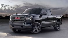 General Motors confirma que conoceremos el GMC Sierra en Chicago