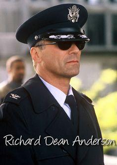 Richard Dean Anderson