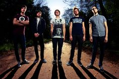 Chunk! No Captain Chunk! They're from France and are ridiculously awesome!