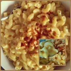 "Makarony- se-""syrem"" Macaroni And Cheese, Ethnic Recipes, Food, Mac And Cheese, Essen, Meals, Yemek, Eten"