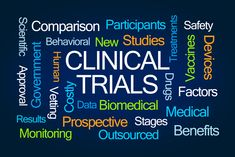 Cancer Clinical Trials: Why Don't More of Us Participate? | After 20 Years Blog #cancerresearch #clinicaltrials