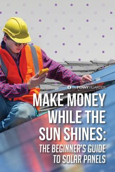 Love the idea of solar panels, but assume they're too expensive? You might want to take a second look…
