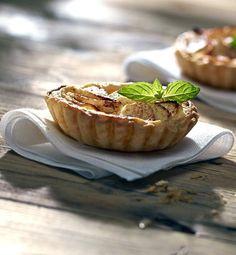 Tartaletka z jabłkami - Kuchnia Lidla