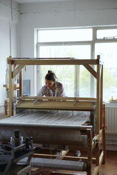 Modern Craft Workshop | skilled craftsmanship & good design