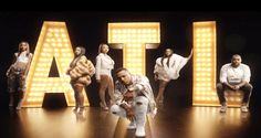 "New post on Getmybuzzup- Growing Up Hip Hop: Atlanta - ""A-Town Goin' Down"" [Tv]- http://getmybuzzup.com/?p=777670- Please Share"