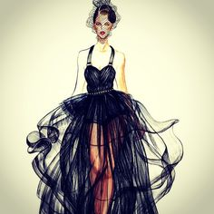 Love this sketch!!