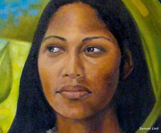 THE LAST TAINO 'QUEEN' Loiza Aldea: Legend of Yuiza. Taino Cacique of Puerto Rico. The Legends of Loiza are many but perhaps the most popular one is about the only female Taino Cacique ( chief) named Yuiza ( Yuisa, Loaiza, Luisa, Loiza). Of all the Taino Chiefs of the Caribbean there were only two who were women, only one in Boriken ( Puerto Rico).