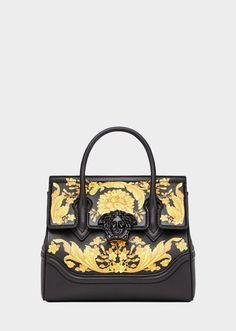 1cfa58e490eb Barocco Palazzo Empire Bag - print Shoulder Bags Gucci Handbags