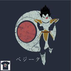 SEARCHING FOR KAKAROT T-Shirt $12.99 Dragon Ball tee at Pop Up Tee!