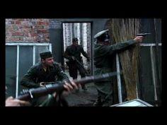 """Warszawę w czasie wojny pokazuje również serial """"Czas honoru"""""""