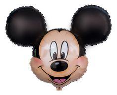 Wenn es zwei Dinge gibt, die wahrscheinlich jeder mag, dann sind das Ballons und Micky Mouse. Die sympathische Comicfigur aus dem Hause Disney verbreitet auch fliegend viel gute Laune. Ein tolles Ballongeschenk für Jung und Alt gleichermaßen.