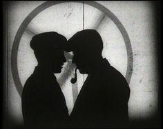 EL CINÉFILO: CINE MUDO - LA  HUELGA (Stachka, 1924) de Sergei E...