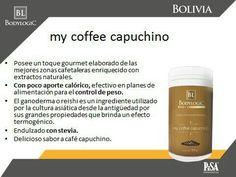 Capuchino BodyLogic de venta en Guatemala. whatsapp (502)55250514