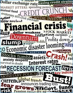 15 Signs That The Economy Is Rapidly Getting Worse As We Head Into 2013 :