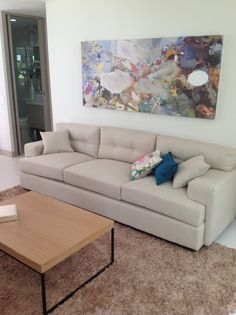 apartamento modelo MALAWI