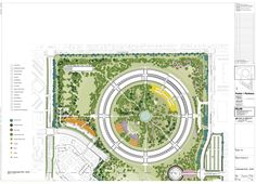 Apple Campus 2 - Foster +  Partners - US