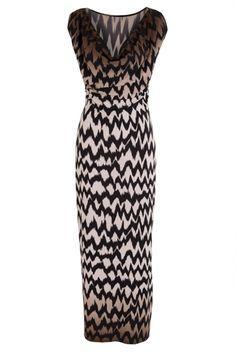 Sacha Drake Ola Reversible Maxi Dress - Womens Maxi Dresses - Birdsnest Online Shop