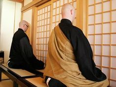 """In a way there's nothing very """"Buddhist"""" about the meditation you'll find on Wildmind. When you pay attention to your breath, or to the sensations in your body as you walk, or when you cultivate feelings of love for another person, you won't have a sense that you're doing anything very """"religious."""" In a way these are simply """"human"""" meditation practices -- ways that a human being can pay attention to his or her own experience, and gently cultivate greater awareness and love."""