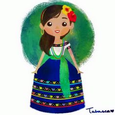 Folklor Mexicano - Tabasco