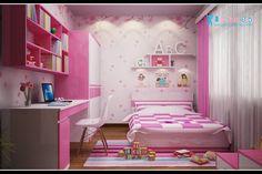 phòng ngủ hello kitty bbp52