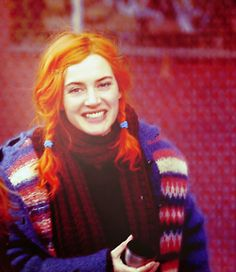 Clementine - Eternal sunshine of the spotless mind