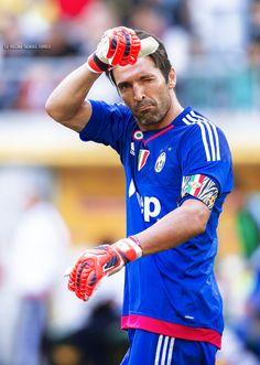 Buffon. Enough said.