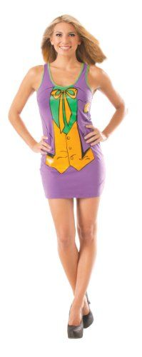 Rubie's DC Comics Justice League Superhero Style Adult Dress with Cape The Joker, Purple, Small Costume Rubie's Costume Co http://www.amazon.com/dp/B00DIV6H4G/ref=cm_sw_r_pi_dp_.jAoub1AEYZGV