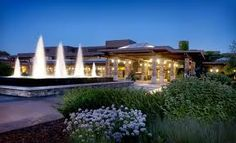 Grand Geneva Resort   In Lake Genena, WI   my fav place to go for a quick retreat