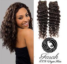 Deep Wave Style Malaysian 100% Human Hair 7A Grade Virgin Human hair Deep Wave style Malaysian extension 8''-26''