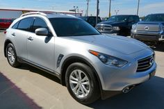 2013 #Infiniti #FX37 2WD Luxury SUV $28,988 SOLD!