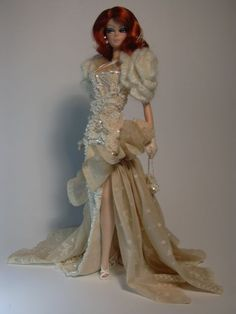 Barbie Rita Artist Creations Italian O.O.A.K. Fashion Dolls by Alessandro Gatti e Giuseppe De Bellis