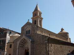 Ventimiglia (IM), Cattedrale