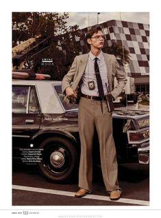 Male Fashion Trends: Erik van Gils para GQ México por Giampaolo Sgura