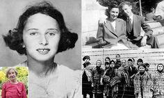 Holocaust survivor's unimaginably harrowing ordeal #DailyMail | See this & more at: http://twodaysnewstand.weebly.com/mail-onlinecom