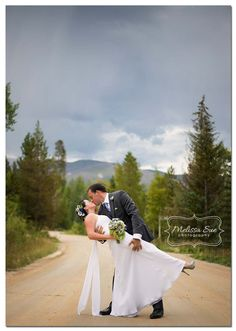 Grand Lake Wedding photography #melissasuephotos