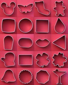 Mouse Mickey Metal Biscuit Cookie Sugarcraft Cake Decorating Metal Cutter Pastry Cheap Cookie Cutters, Metal Cutter, Biscuit Cookies, All Holidays, Snowflakes, Cake Decorating, Mickey Mouse, Butterfly, Ebay