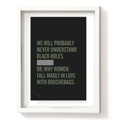 Black Holes, $24, now featured on Fab. I'm gonna have to buy this.