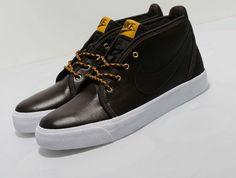 Nike Toki Premium Leather   The Style Dealer