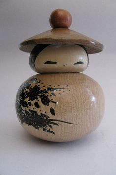 Wobble+doll+by+NaomiGallery+on+Etsy,+$68.00
