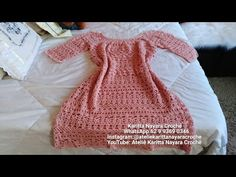 Vestido de Crochê: Dicas de Como Usar e 40 Fotos para 2020