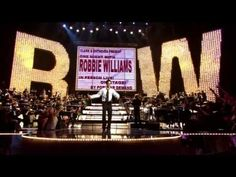 ▶ Robbie Williams-Frank Sinatra Cover - My Way [Royal Albert Hall] - YouTube..This one is for you RW!!!.. He can sing just like my favorite entertainer of all time Ol' Blue Eyes A.K.A FRANK SINATRA!!!..This song is reminding me that I need to keep fighting for what I believe in and nobody is going to stop me!!.. Regrets, I've had a few.. But then again, too few to mention..I did what I had to do.. . #RobbieWilliams #FrankSinatra #IDidItMyWay #ByeHaters ✨